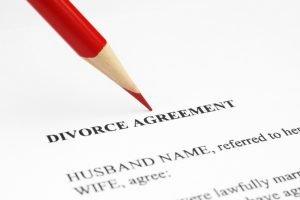 florida divorce agreement