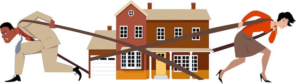 Dividing Property After A Divorce In Florida