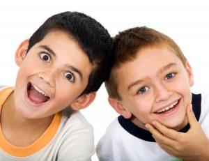 children going through child custody case in florida